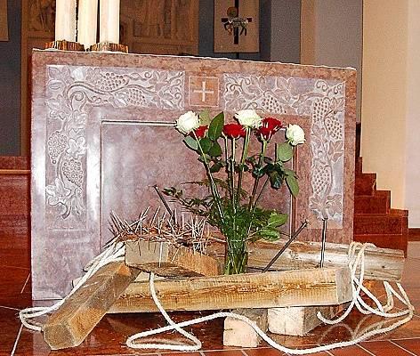 Kirchenschmuck ist ein schmuck der besonderen art picture